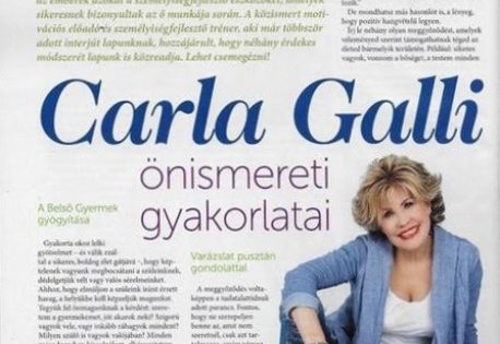 carla galli akadémia