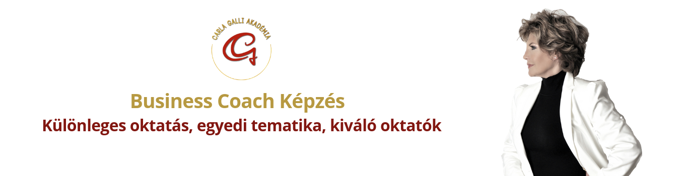 Business Coach Képzés